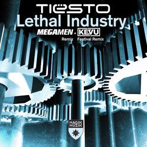 Lethal Industry - MegaMen Remix + KEVU Festival Remix