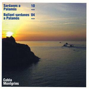 Sardanes a Palamós  / Ballant Sardanes a Palamós, Vol. 10 / Vol. 4