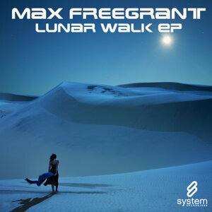 Lunar Walk EP