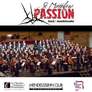 J.S. Bach: St. Matthew Passion (Arr. F. Mendelssohn)