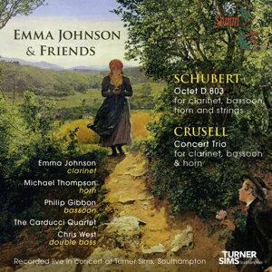 Emma Johnson & Friends
