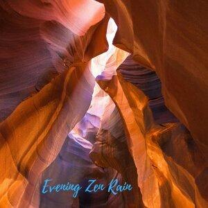 Evening Zen Rain