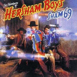 Adventures of the Hersham Boys - Bonus Track Edition