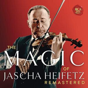 The Magic of Jascha Heifetz (小提琴之神海飛茲) - Remastered