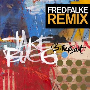 Bitter Salt - Fred Falke Remix