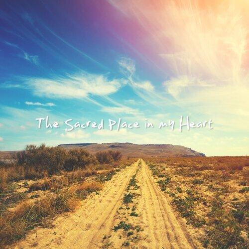 心靈沙洲:The Sacred Place in my Heart