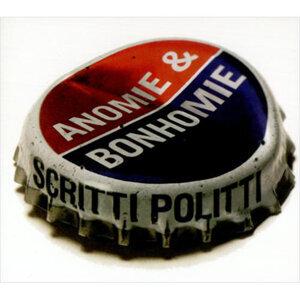 Anomie & Bonhomie