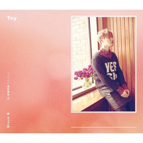 Toy (Japanese Version)