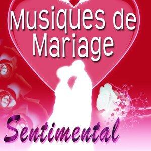Musiques de Mariage - Sentimental