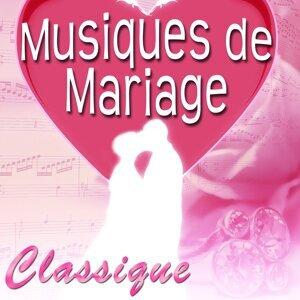 Musiques de Mariage - Classique