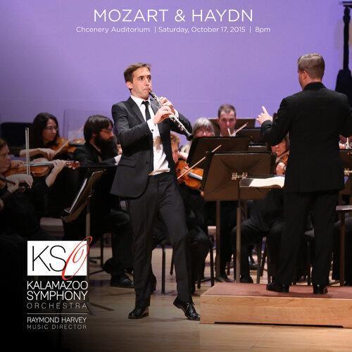 Mozart & Haydn (Live)