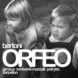 Bertoni: Orfeo ed Euridice (Live)