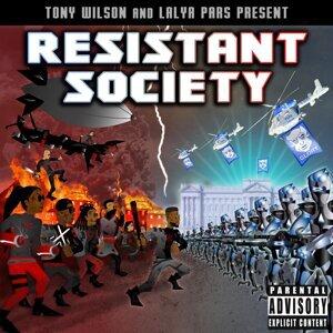 Resistant Society