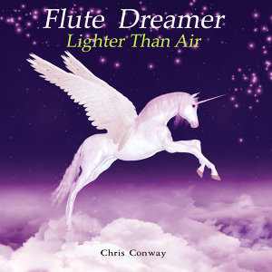 Flute Dreamer - Lighter Than Air