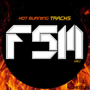 Hot Burning Tracks, Vol. 1