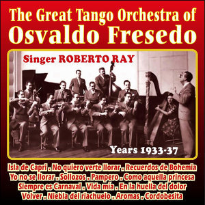 The Great Tango Orchestra Of