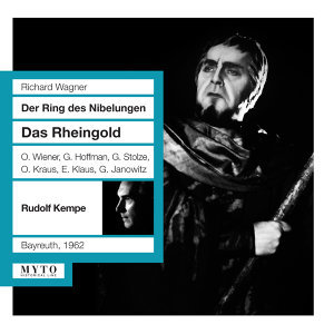 Das Rheingold (Recorded 1962)