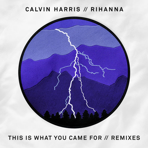 This Is What You Came For - Dillon Francis Remix