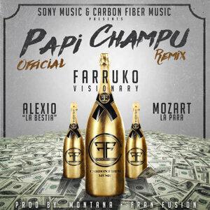 Papi Champú - Remix