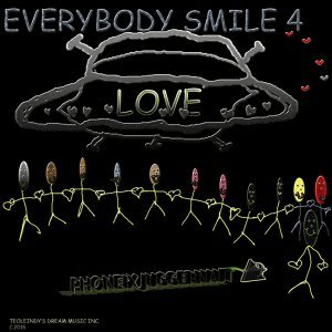 Everybody Smile for Love