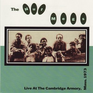 Live at the Cambridge Armory, Mass . 1973