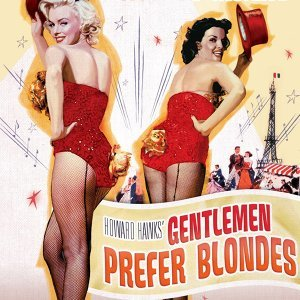 "Diamonds Are a Girls Best Friend - From ""Gentlemen Prefer Blondes"""