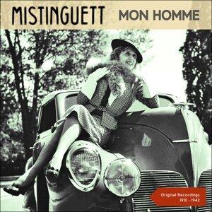 Mon homme - Original recordings 1931 - 1942