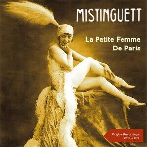 La petite femme de Paris - Original recordings 1930 - 1931