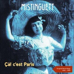 Çà ! C'est Paris - Original recordings 1926 - 1928
