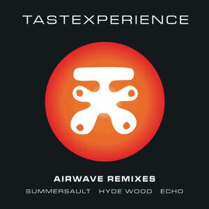 Airwave Remixes