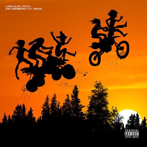 Look Alive - Remix