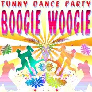 Funny Dance Party : Boggie Woogie