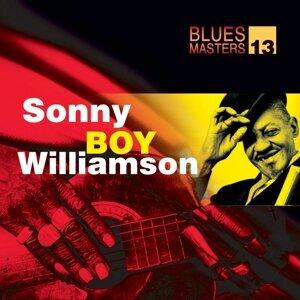 Blues Masters Vol. 13 - Sonny Boy Williamson