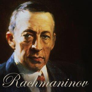 Рахманинов: вокализ, фортепианные пьесы