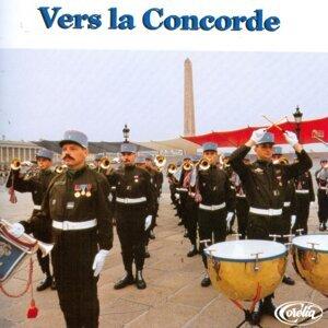 Vers La Concorde