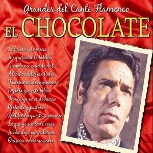 Grandes del Cante Flamenco : El Chocolate