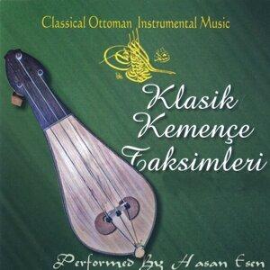 Klasik Kemençe Taksimleri - Classical Ottoman Instrumental Music