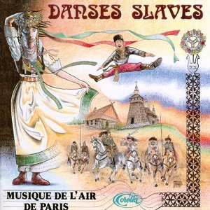 Danses Slaves