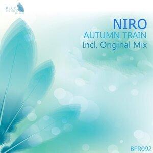 Autumn Train - Single