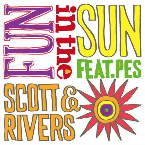 scott rivers fun in the sun feat pes rip slyme アルバム kkbox