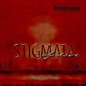 Stigmata (of Love)