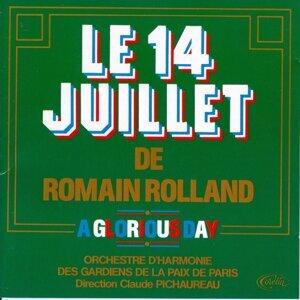 Le 14 Juillet De Romain Rolland