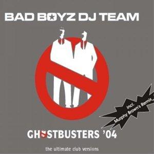 Ghostbusters '04 (魔鬼剋星 舞曲版)