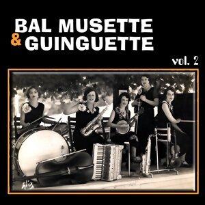 Bal Musette & Guinguette France vol. 2
