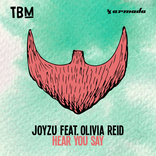 Hear You Say - Extended Mix