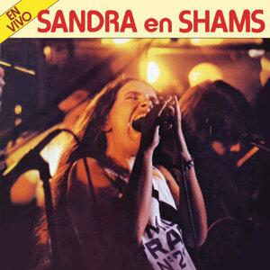 Sandra en Shams (En Vivo)