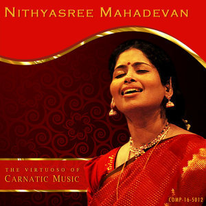 Nithyasree Mahadevan - The Virtuoso of Carnatic Music