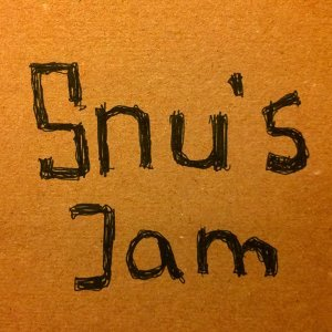 Snu's Jam - Single