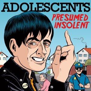 Presumed Insolent