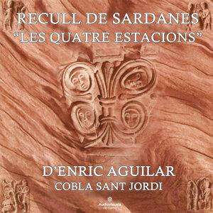 Recull De Sardanes 'Les Quatre Estacions'